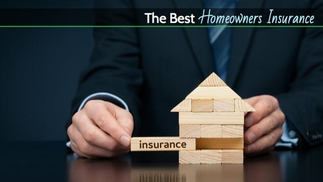 The Best Homeowners Insurance Companies 2019 Homeownersinsurance
