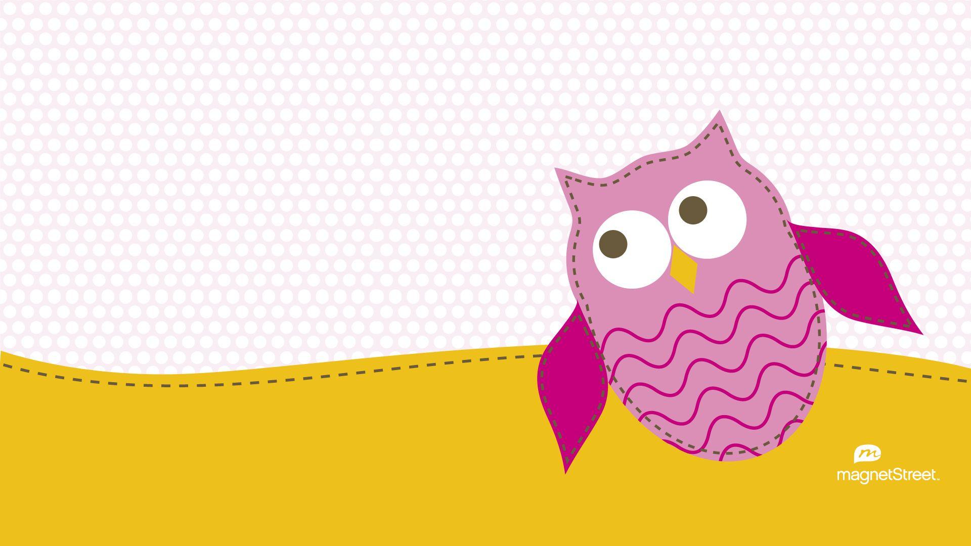 Owl Hd Wallpapers Backgrounds Wallpaper