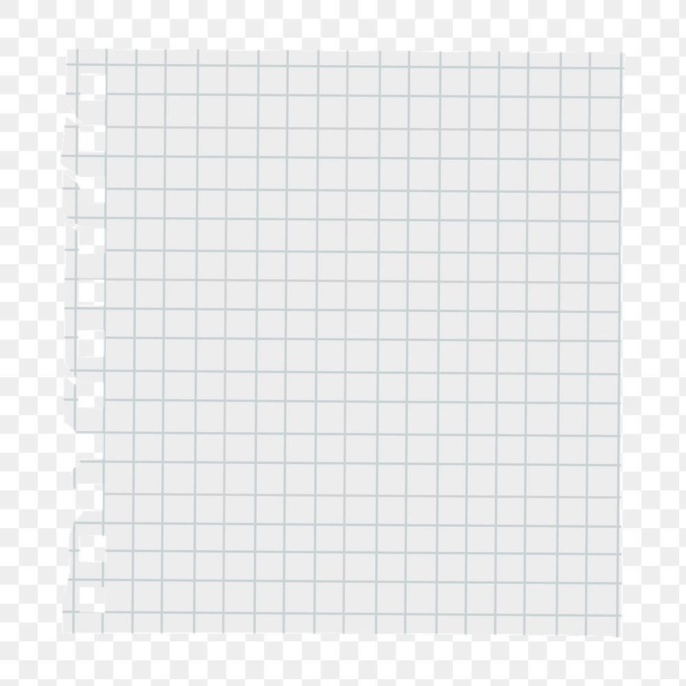 Blank Lined Notepaper On Transparent Premium Image By Rawpixel Com Chayanit Note Paper Paper Template Grid Paper