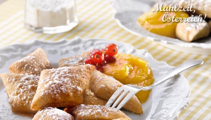 Straubenzipferl #austrian #food #dessert #yummy #sweet