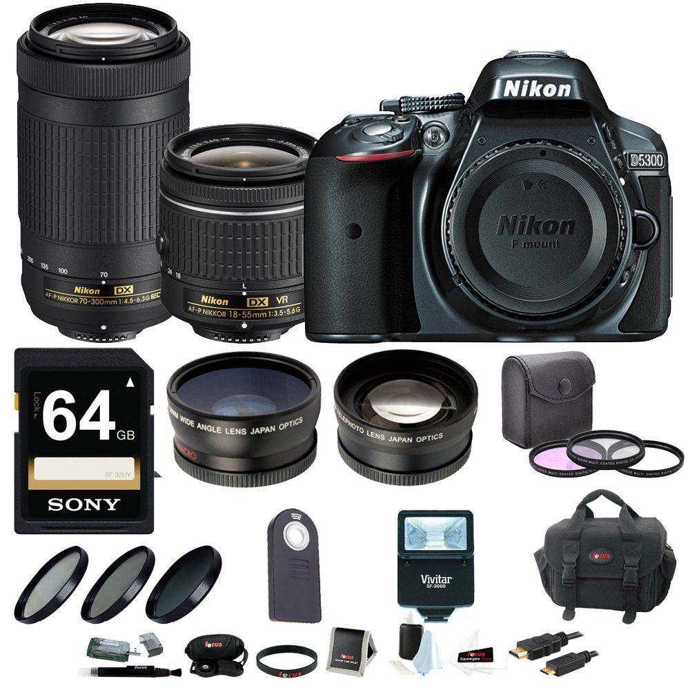 52mm 043x Altura Photo Professional Hd Wide Angle Lens Wmacro