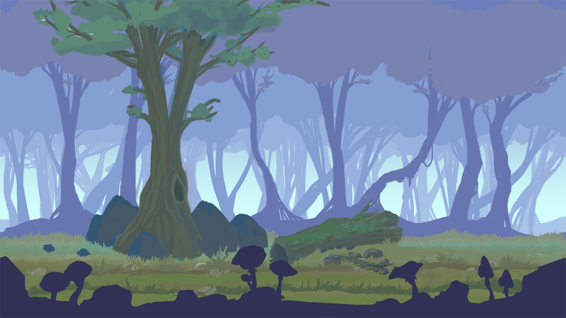 wip parallax background by stormandydeviantartcom on
