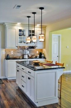 Bucks County Whole House Renovation And Addition Traditional Kitchen Philadelphia Colella Construction Inc