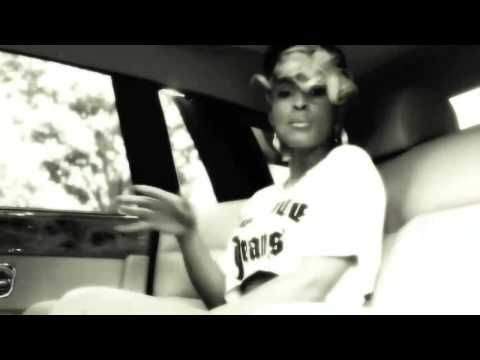 Lil Kim Feat Tiffany Foxx - Jay-Z [2013 Official Video]