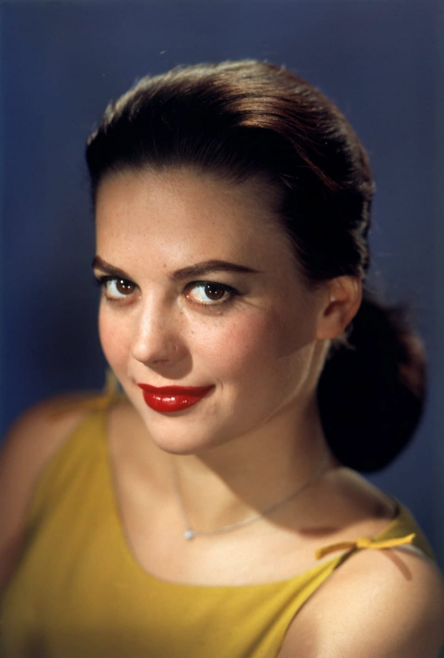 Natalie Wood drowning: Robert Wagner reportedly a 'person of interest' - The Washington Post