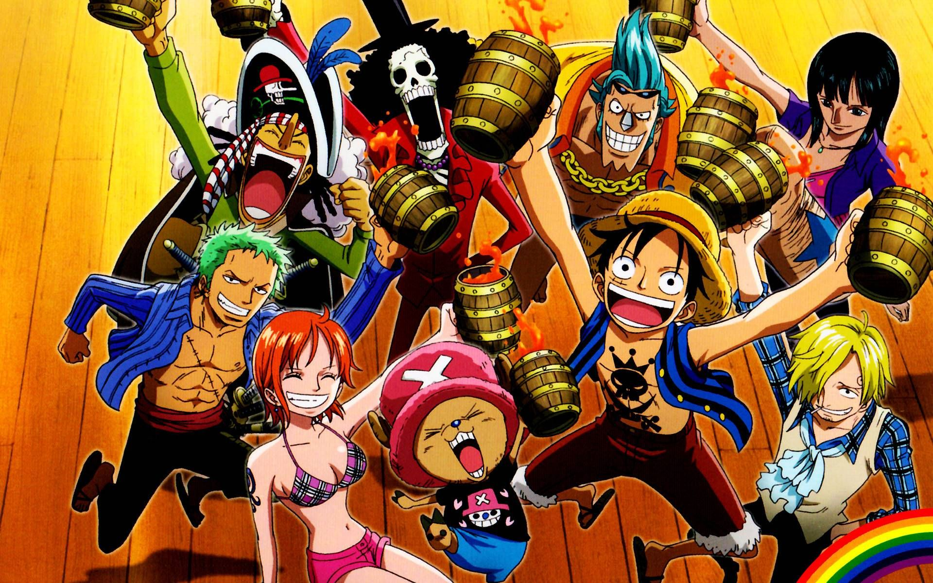 one piece desktop wallpapers wallpaper | hd wallpapers | pinterest