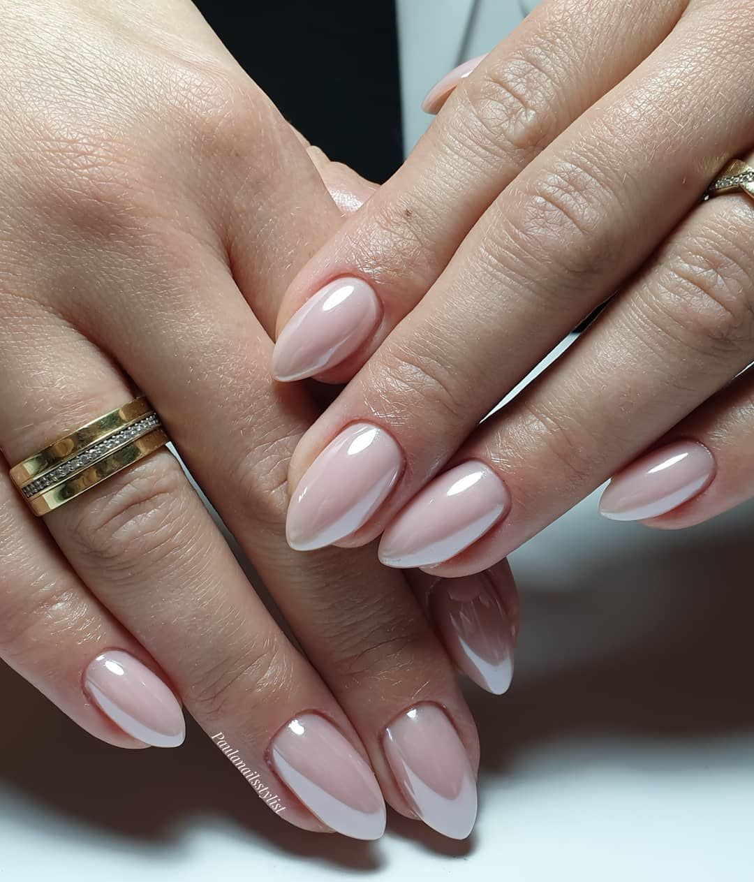 100+ Latest Nail Trends for Winter 2020 Nail Art Design