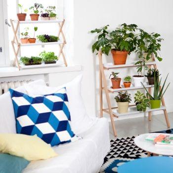 Kekkilä Ruukkuporras | Puutarhanhoito | Piha/puutarha | Finnish Design Shop