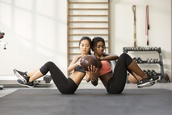 free nike workout videos