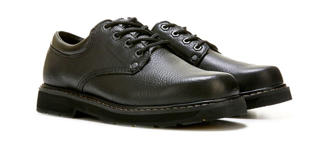 dr scholl's non slip shoes mens