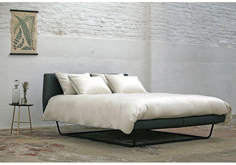 Nill spring aria boxspring met hoofdbord yade slaapkamer pinterest