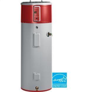 Geh50deedsr In Red By General Electric In Bridgewater Nj Geospring Hybrid Electric Water H Hybrid Water Heaters Electric Water Heater Heat Pump Water Heater