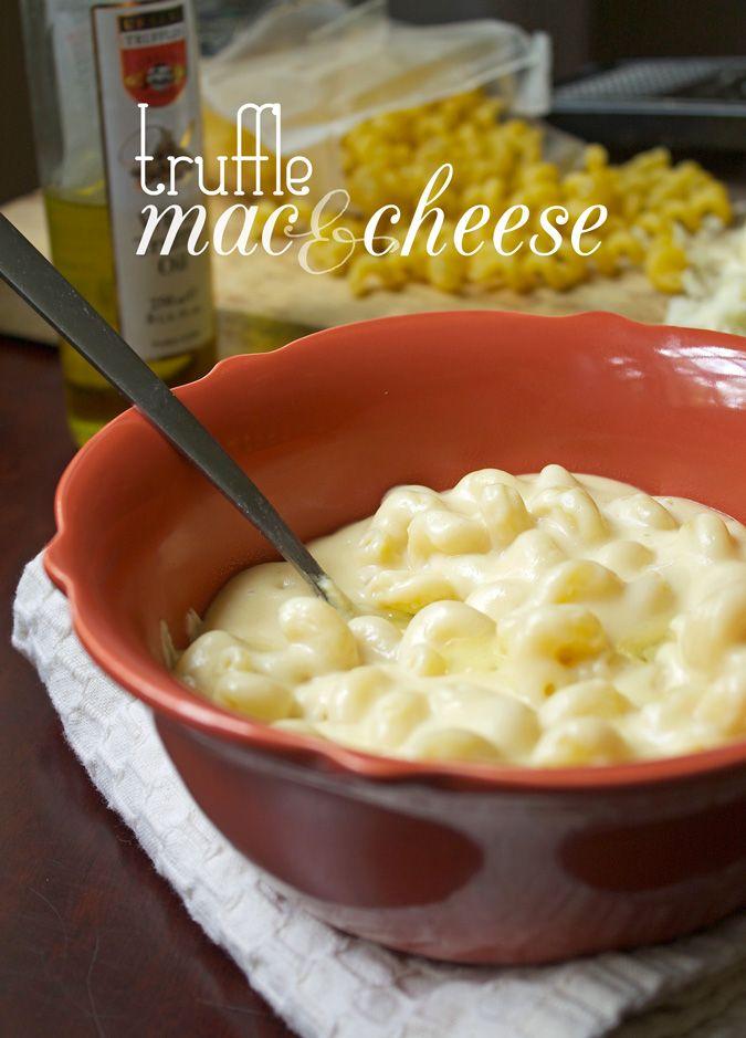 29+ Truffle Cheese