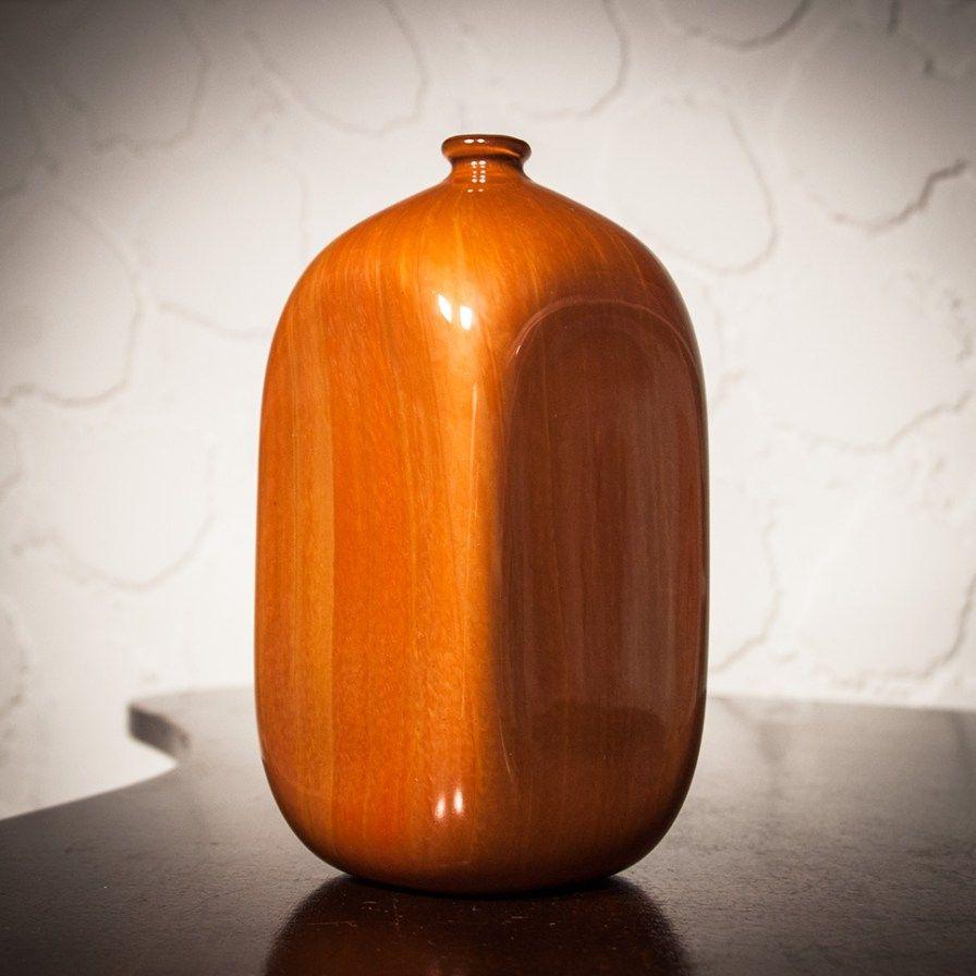 Carlo scarpa incamiciato vase bottle c 1930 mvm carlo scarpa incamiciato vase bottle c 1930 mvm cappellin floridaeventfo Image collections