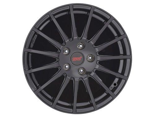 Subaru Xv Crosstrek Wheels Alloy Sti Part No B3110fj030