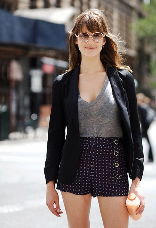 Use blazer sem erro: saiba tudo sobre a tendência que voltou muito mais divertida
