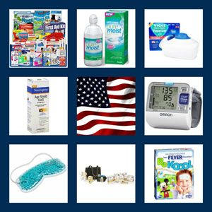 FSA Blog   8 FSA Eligible Products To Save On For Presidents Day