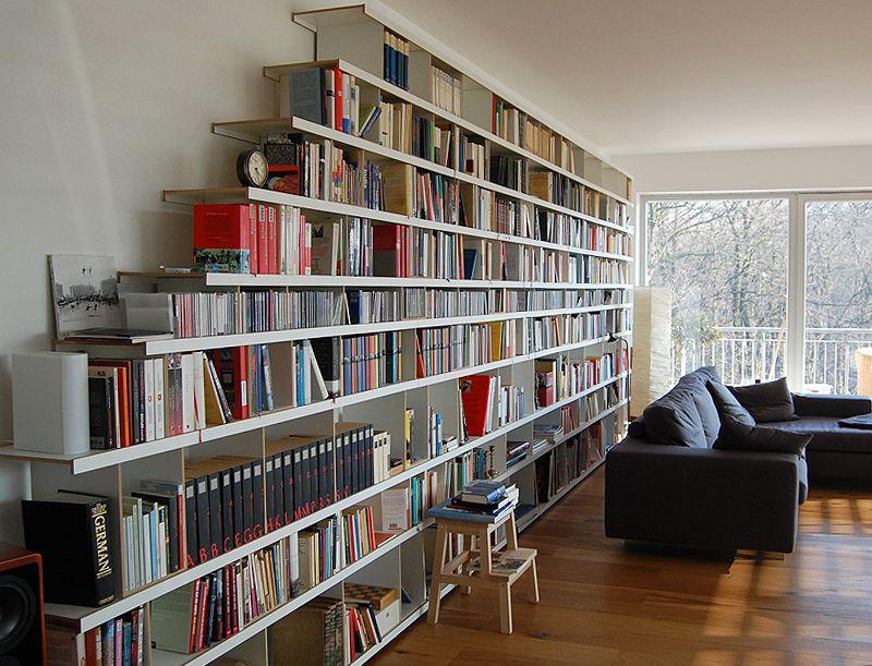 Regalsystem Bücher bücherregal regal regalsystem möbeldesign berlin work