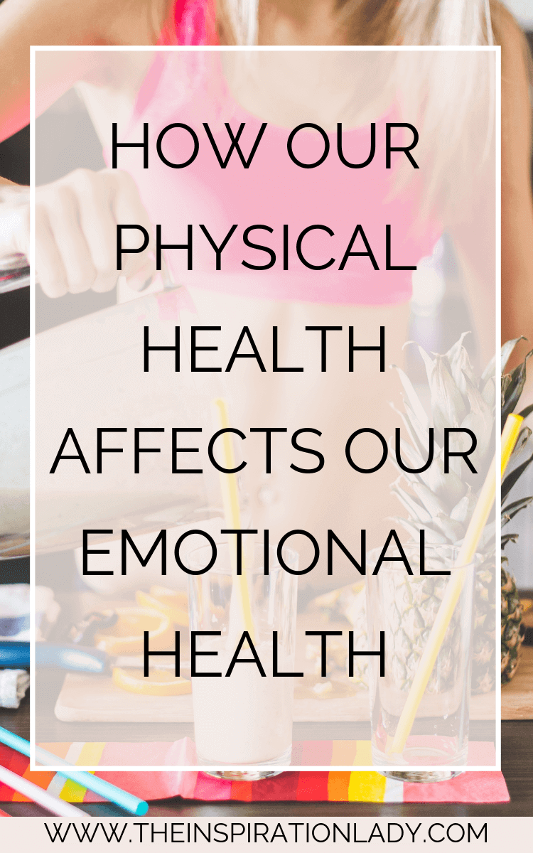 Can Physical Health Problems Contribute to Emotional