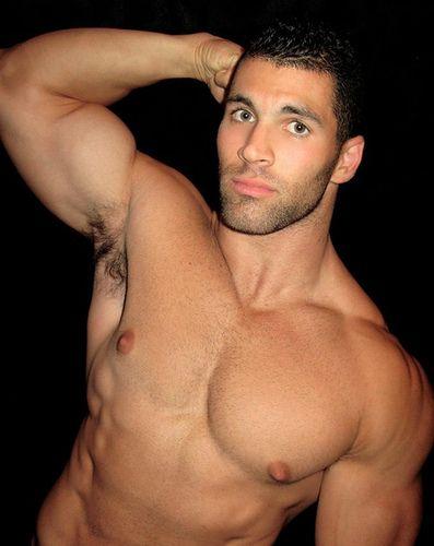Sexy Guy 1