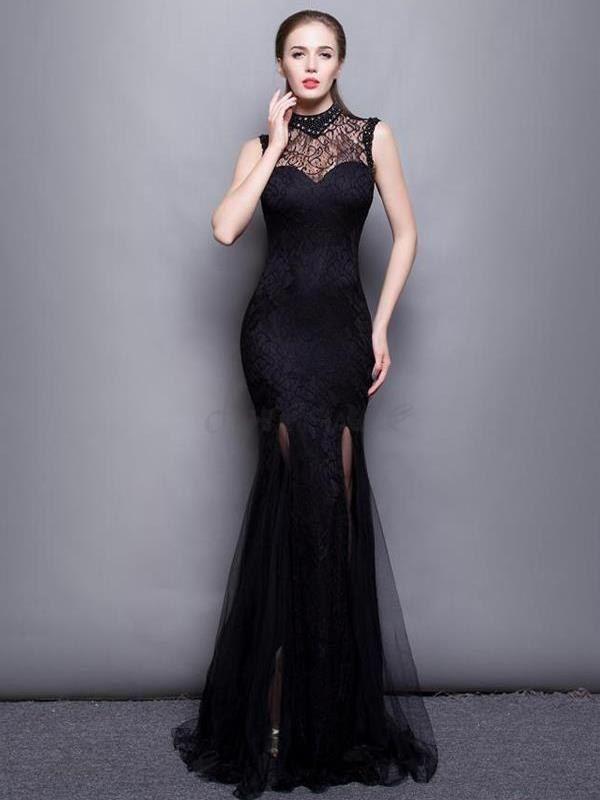 fb407857f7e7f ファッション2016 新品 襟付きの背中開き綺麗目 上品 イブニングドレス ロングドレスは格安とか人気のものなどいろいろな種類があり、ここで。