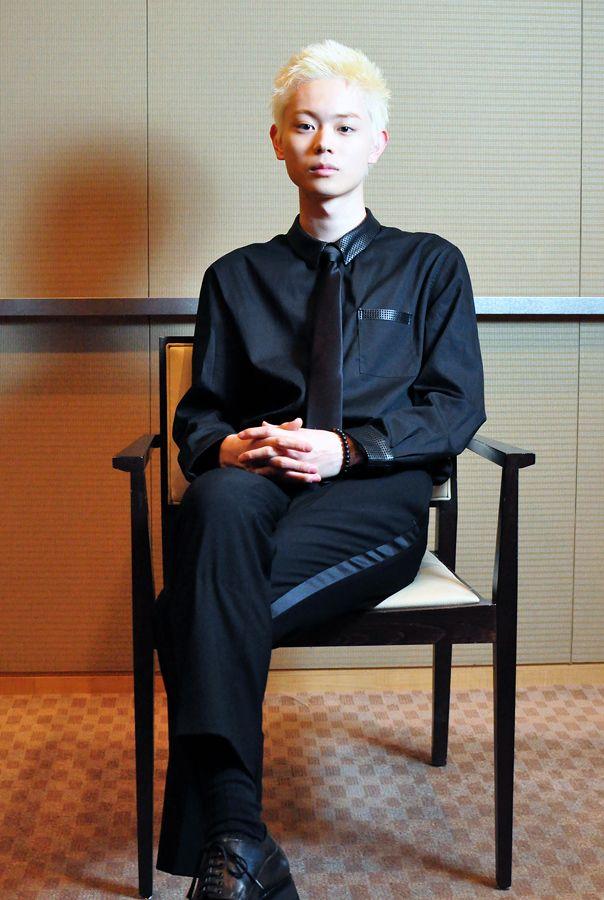 「菅田将暉 短髪 かっこいい」の画像検索結果