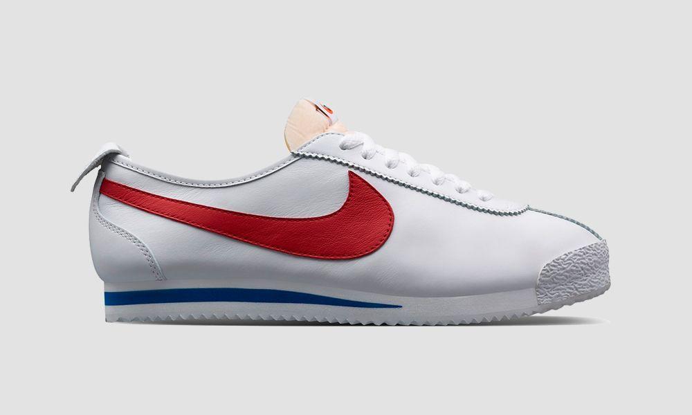 3ddc85452799 NikeLab Cortez 72 Revives a Vintage Sneaker