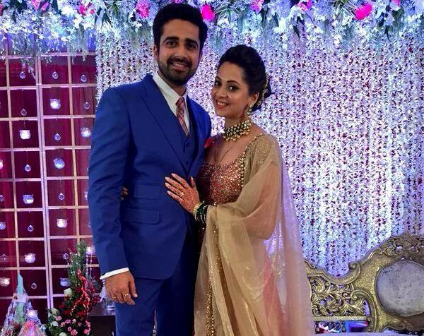 Avinash Sachdev Opens Up About His Alleged Divorce With Shalmalee Desai I Am Not A
