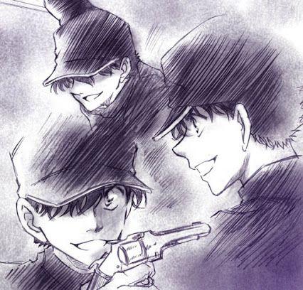 Detective Conan – Pictures – Zajednica – Google+