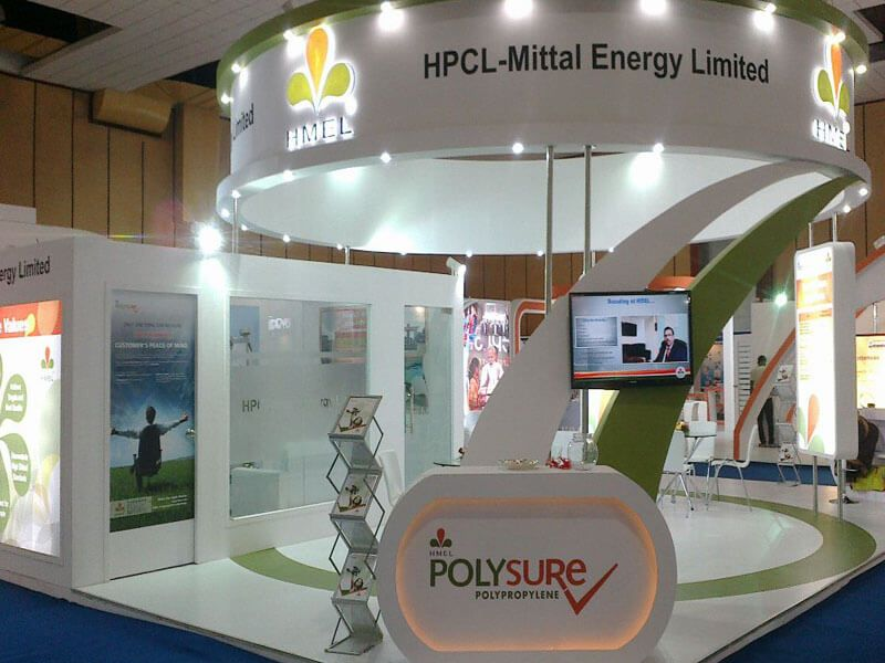 Exhibition Booth Cost : Cost effective booth stands design exhibition