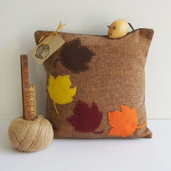 Amazon.com This item is unavailable | Fall Pillow Diy | Diy Fall Pillow | Autumn Leaves Throw...