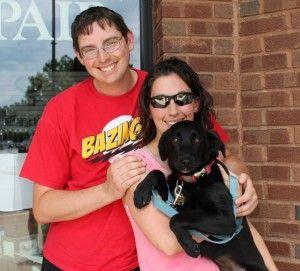 Labrador Friends Adopted – Cecilia | Labrador Friends of the South