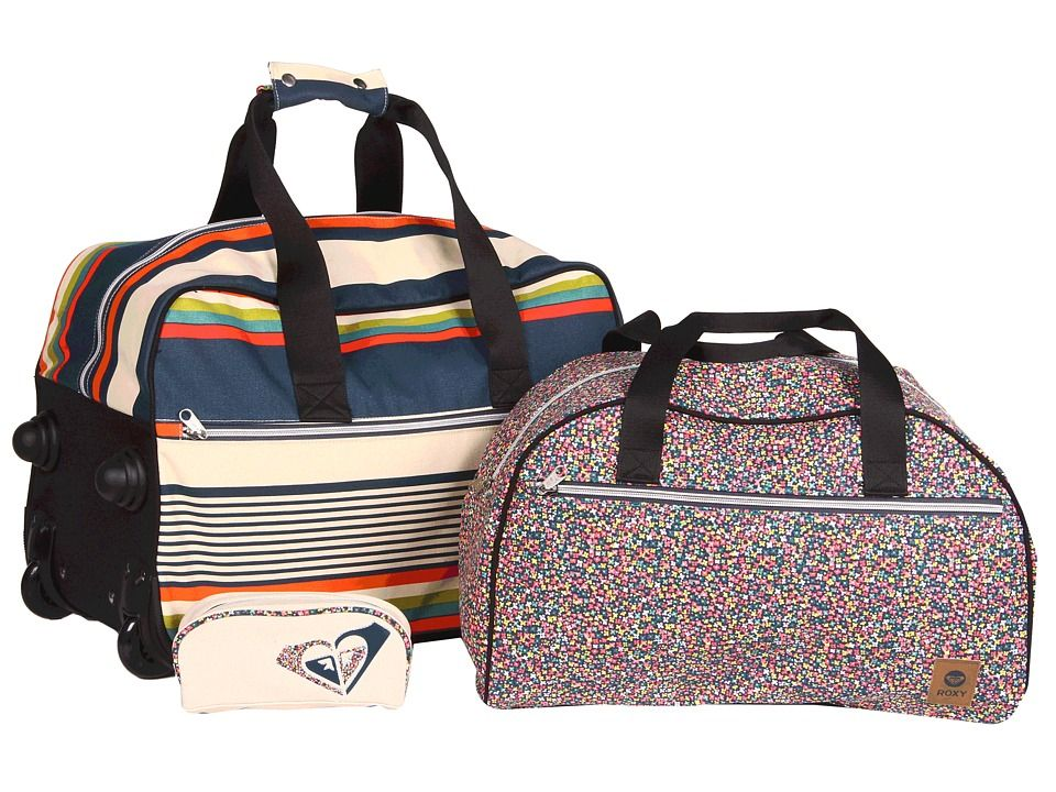 Roxy Luggage | Wish List | Pinterest | Search, Image search and Roxy