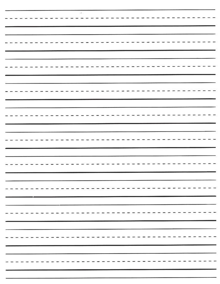 printable lined paper for 2nd grade 12e4b7321894a52b73972ede6b83186d ...