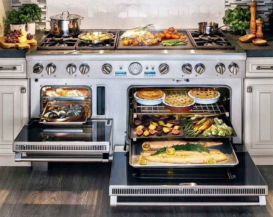 The oven to beat ALL ovens!   Home Ideas   Pinterest   Küche, Küchen ...