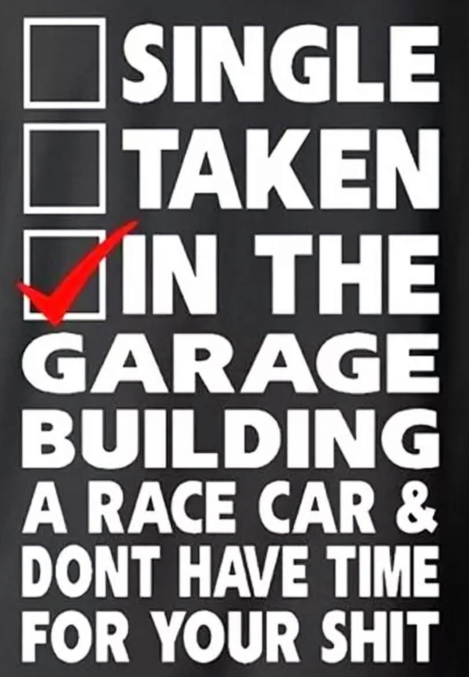 Race Car Quotes I Am Building A Race Car This Winter And Would Like To Have A Good
