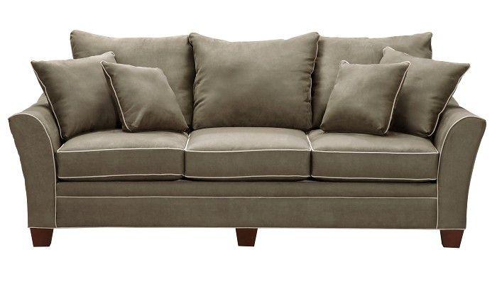 Ashford Collection   Thyme Sofa 8380043