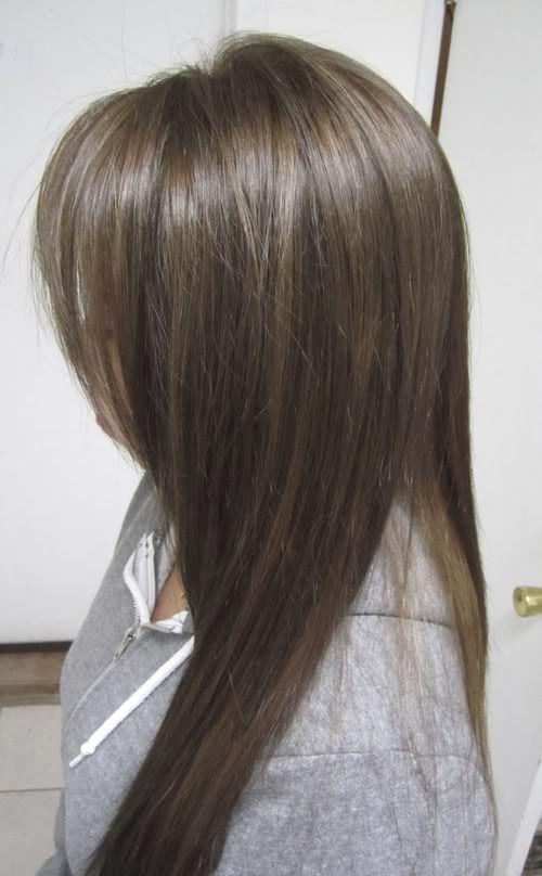 dark ash hair colour - Google Search | Hair | Hair, Ash ...