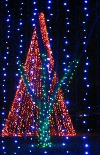 shadracks christmas wonderland why would a tennessee boat and camper company put on a vast drive through fully synchronized led christmas light and