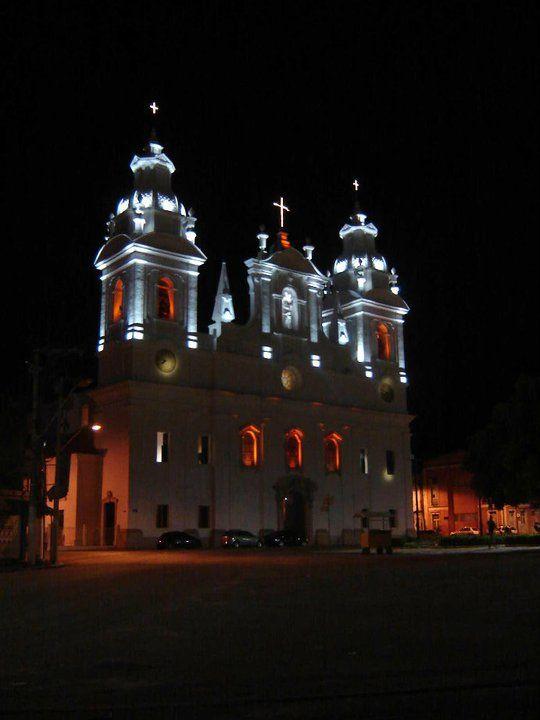 Igreja da Sé | Belém | Foto: Rodrigo Rojas