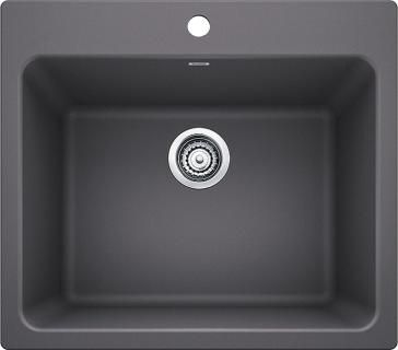 Blanco 401920 Liven 25 Laundry Sink Laundry Room Sink Sink