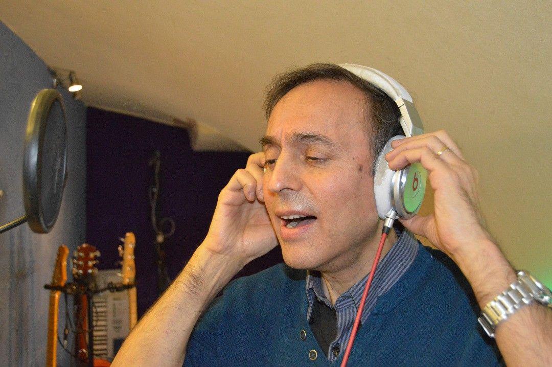 #sadkomartin #recording  #master #toutrecommencer  #single