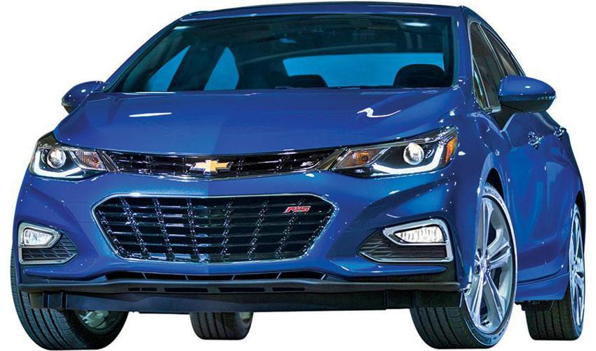 2019 Chevy Sonic Review Price And Release Date Rumor Car