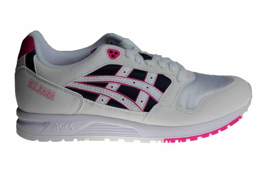 asics sneakers dames