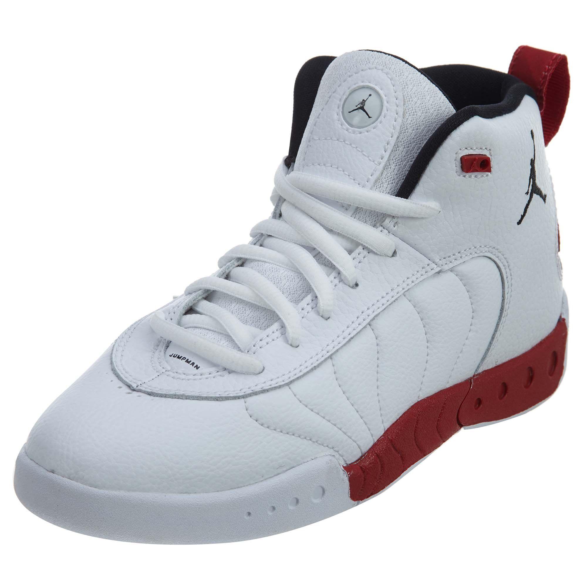 e845ab234d57 Jordan Jumpman Pro Little Kids Style  909419-120 Size  10.5 Y US ...