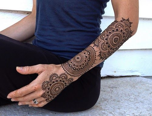 Mehndi Henna Butterfly : Henna butterfly hand google search