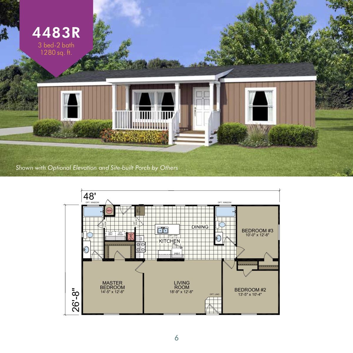 Le4483r Square House Plans House Design Pictures Bedroom House