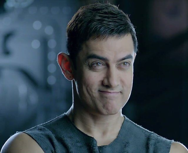 Sevval Guler Adli Kullanicinin Aamir Khan Panosundaki Pin Unluler Aamir Khan Resim