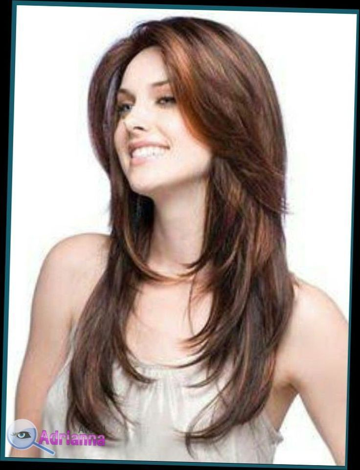 Indian Haircuts For Long Hair With Names Women Hairstyles Form Form Hai Auburn Haircuts For Long Hair Medium Length Hair Styles Long Hair Women
