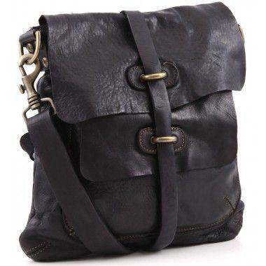 Campomaggi Lavata Shoulder Bag